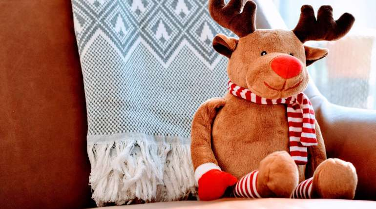 The Benefits of a Pre Christmas Carpet Cleaning