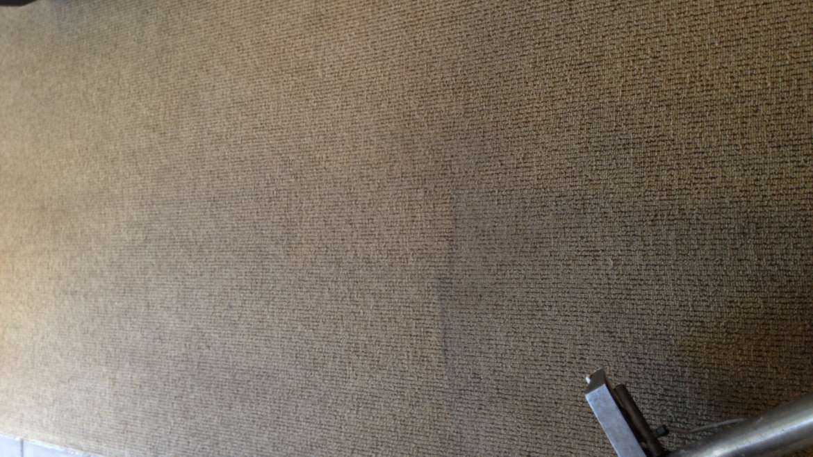 Carpet Cleaning Aliso Viejo Services