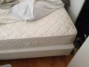 mattress cleaning orange county