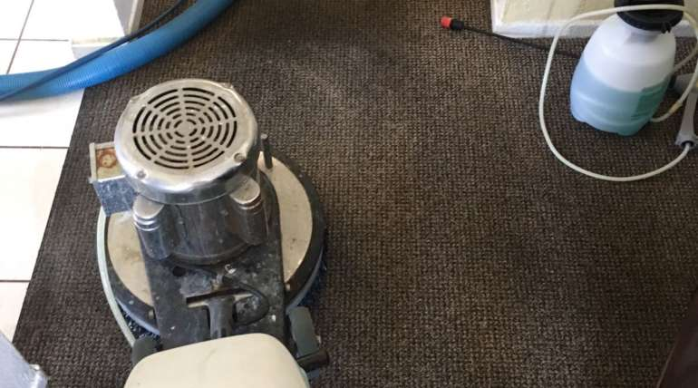 How To Clean Carpet?