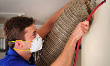 Air Duct Cleaning Orange County