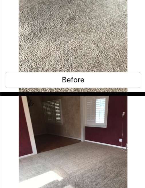Carpet Cleaning in Midway City, California