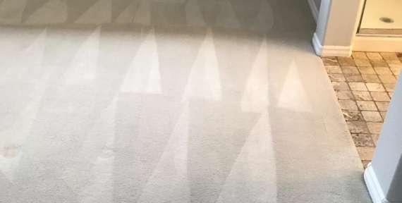 Carpet Cleaning in Orange, California